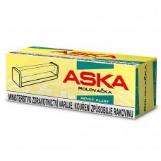 Aska Rolovačka - Plastová