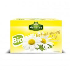 Heřmánkový čaj BIO