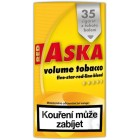 Cigaretový tabák - Aska Red Volume 18g