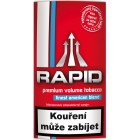 Cigaretový tabák - Rapid Volume 18g
