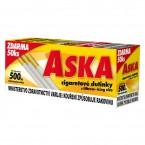 Cigaretové dutinky Aska Red 450+50ks ZDARMA